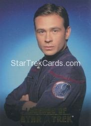 The Legends of Star Trek Charles Tucker III L3