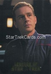 The Legends of Star Trek Charles Tucker III L4