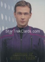 The Legends of Star Trek Charles Tucker III L5