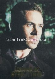 The Legends of Star Trek Charles Tucker III L7