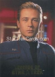 The Legends of Star Trek Charles Tucker III L9