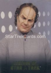 The Legends of Star Trek Doctor Phlox L1