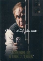 The Legends of Star Trek Doctor Phlox L4