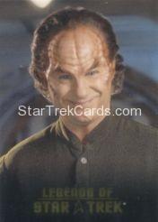 The Legends of Star Trek Doctor Phlox L5