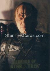 The Legends of Star Trek Doctor Phlox L6