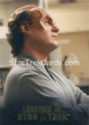 The Legends of Star Trek Doctor Phlox L7