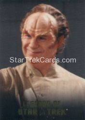 The Legends of Star Trek Doctor Phlox L8