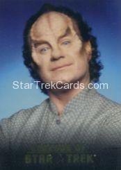 The Legends of Star Trek Doctor Phlox L9