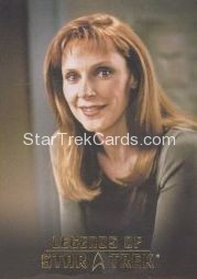 The Legends of Star Trek Dr Beverly Crusher L2