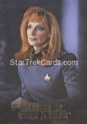 The Legends of Star Trek Dr Beverly Crusher L3