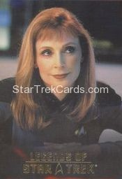The Legends of Star Trek Dr Beverly Crusher L4