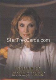 The Legends of Star Trek Dr Beverly Crusher L5