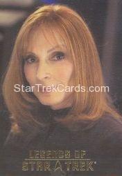 The Legends of Star Trek Dr Beverly Crusher L7