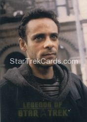 The Legends of Star Trek Dr Julian Bashir L2