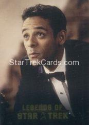 The Legends of Star Trek Dr Julian Bashir L4