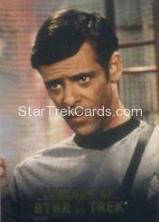 The Legends of Star Trek Dr Julian Bashir L6