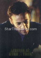 The Legends of Star Trek Dr Julian Bashir L8
