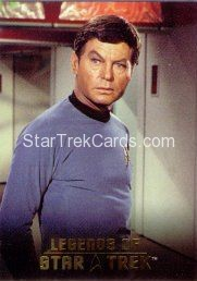 The Legends of Star Trek McCoy L1