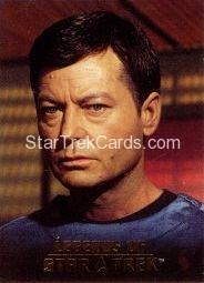 The Legends of Star Trek McCoy L2