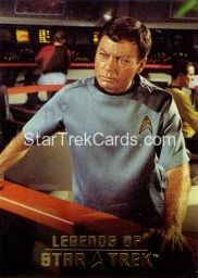 The Legends of Star Trek McCoy L4