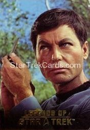 The Legends of Star Trek McCoy L6