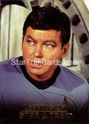 The Legends of Star Trek McCoy L8