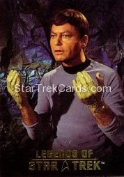 The Legends of Star Trek McCoy L9