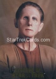 The Legends of Star Trek Odo L1