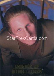 The Legends of Star Trek Odo L2