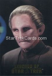 The Legends of Star Trek Odo L3