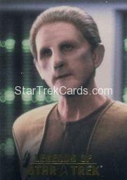 The Legends of Star Trek Odo L7