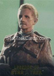The Legends of Star Trek Odo L8