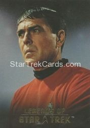 The Legends of Star Trek Scotty L1