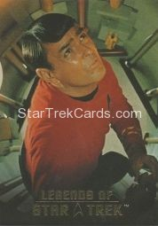 The Legends of Star Trek Scotty L2