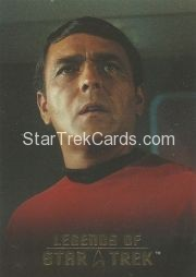 The Legends of Star Trek Scotty L3
