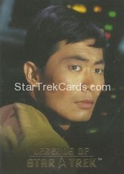 The Legends of Star Trek Sulu L4