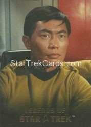 The Legends of Star Trek Sulu L5