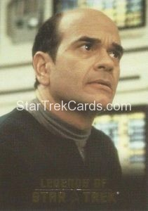 The Legends of Star Trek The Doctor L4 1