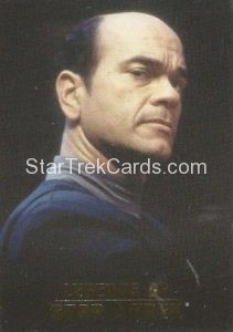 The Legends of Star Trek The Doctor L7