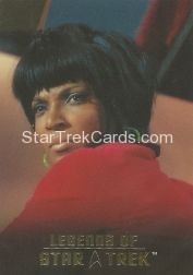 The Legends of Star Trek Uhura L7