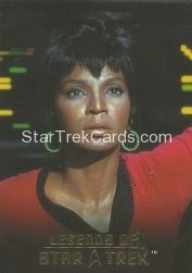 The Legends of Star Trek Uhura L8