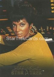 The Legends of Star Trek Uhura L9