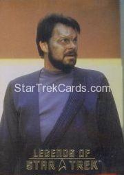 The Legends of Star Trek William T Riker L4