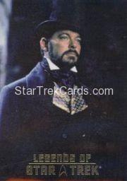 The Legends of Star Trek William T Riker L5