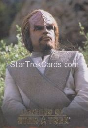 The Legends of Star Trek Worf L4