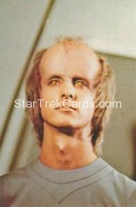 Star Trek Gene Roddenberry Promotional Set 2119 Trading Card 13