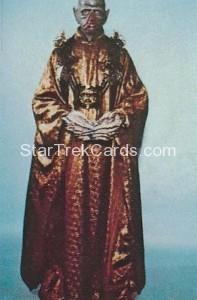 Star Trek Gene Roddenberry Promotional Set 2119 Trading Card 14