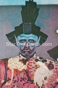 Star Trek Gene Roddenberry Promotional Set 2119 Trading Card 15
