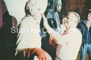 Star Trek Gene Roddenberry Promotional Set 2119 Trading Card 3