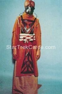 Star Trek Gene Roddenberry Promotional Set 2119 Trading Card 5